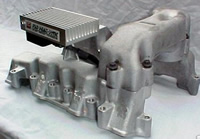 FSD Heat-Sync on intake manifold