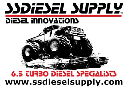 SSDiesel Supply - Diesel Innovations