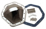 Stainless Steel Differential Covers