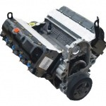 Engines, Heads & Components