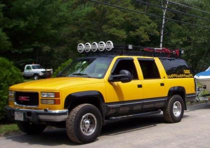 suburban 94 2500