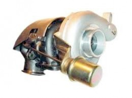 6.5TD OEM GM-3 Turbocharger