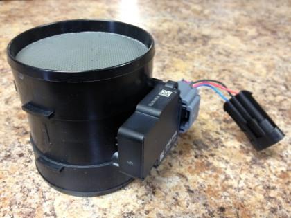 Mass Air Flow Sensor (MAF)