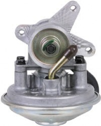 Vacuum Pump, 6.5 TD 92-95 w/ac