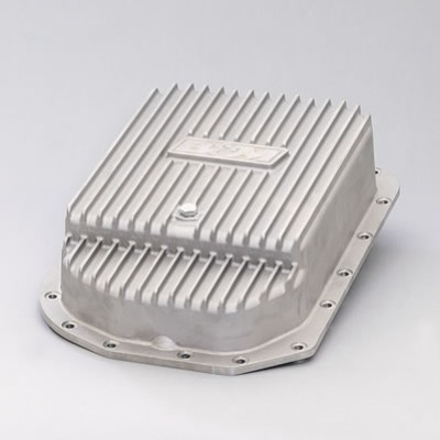High Capacity Deep Tranny Pan