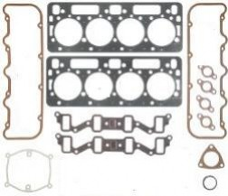6.5 Cylinder Head Install Gasket Set