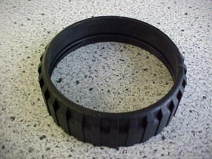 6.5 Fuel Filter Nut (used)