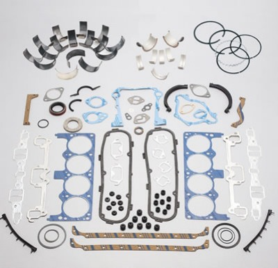 6.5TD Engine Rebuild Kit