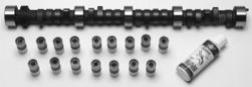 6.5TD Performance Roller Camshaft kit