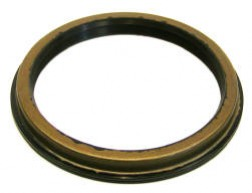 Grease Seal, Front Wheel, 6 Lug