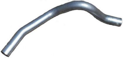 4 Inch Aluminized Steel Tail Pipe