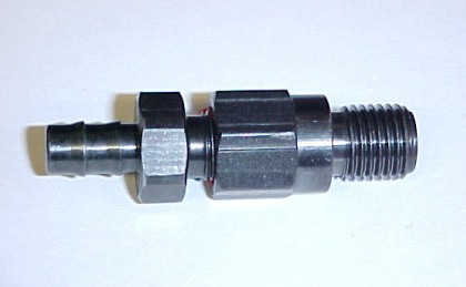 Fuel Pressure Regulator/Check Valve :: SSDiesel Supply :: GM