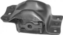 6.5 4x4 Motor Mount