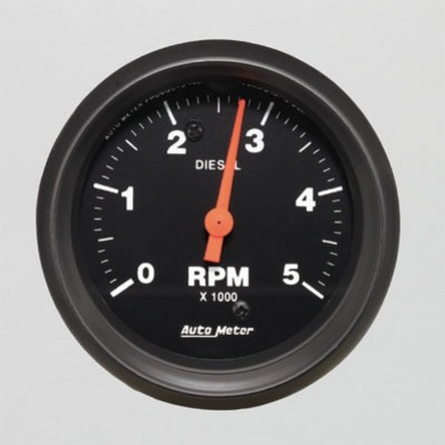 Diesel Tachometer for all 6.5's