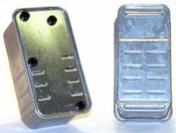 OEM Fuel Filter Cartridge, 6.2-6.5 Conversions