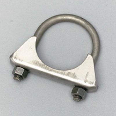 3 inch Stainless Steel HD Exhaust Clamp