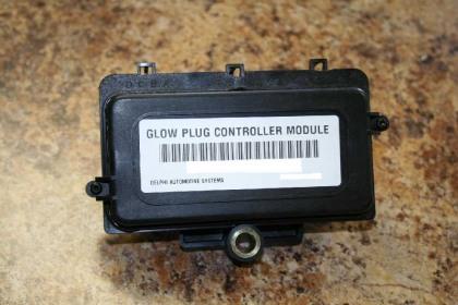 Electronic Glow Plug Controller 2000+ 6.5TD H1