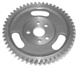 Injection Pump Drive Gear