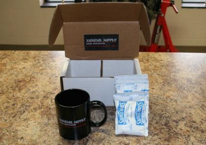 SSD Coffee Mug Gift Pack w/Cocoa