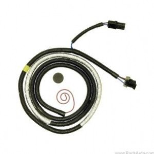 4X4 Upgrade Actuator Adapter Harness, 92-96