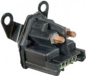 H1 Glow Plug Controller/Relay 96-99