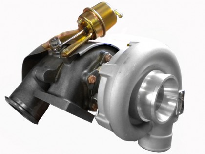 New Aftermarket GM4/GM8 Turbo