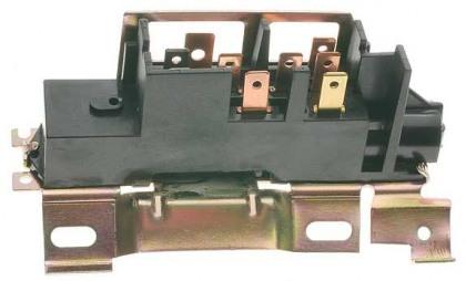 Ignition Switch w/o Tilt Steering thru 94
