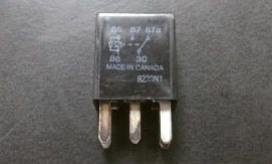 Supply/Transfer Pump Relay 99+ H1