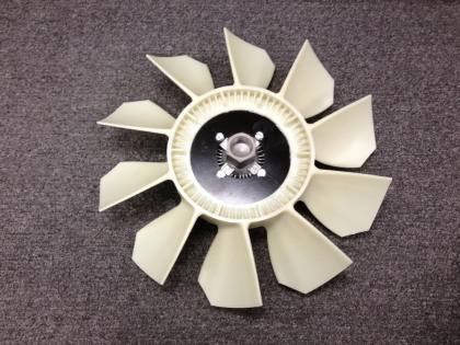 SEVERE DUTY Fan Upgrade (late)