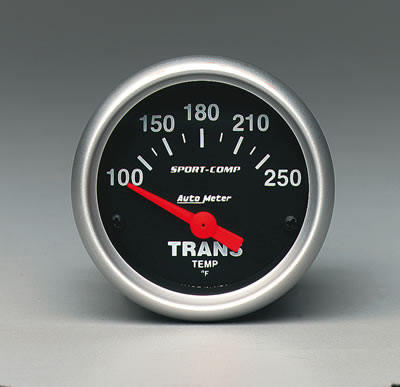 Transmission Temp Gauge Kit