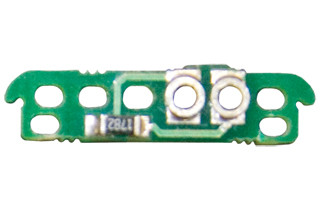 #9 Calibration Resistor H1 HUMMER 96+
