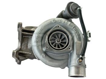 GM 6.6L Duramax Turbocharger 2001-2004.5 LB7