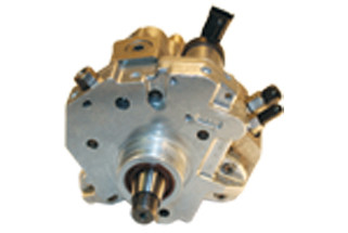 Duramax 6.6L CR Fuel Injection Pump, 2001-2004.5 LB7