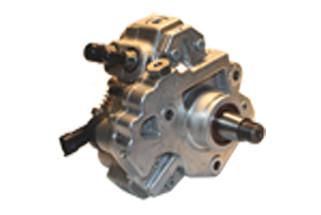 Duramax 6.6L CR Fuel Injection Pump, 2004.5-2005 LLY