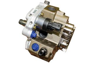 Duramax 6.6L CR Fuel Injection Pump, 2006-2010 LBZ/LMM
