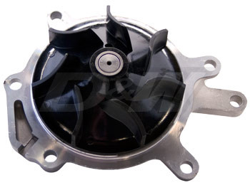 New Replacement Water Pump (GM 6.6L Duramax 2006-2010 LBZ/LMM)
