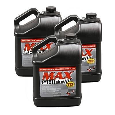 TCI Max Shift RTF Transmission Fluid (3 gal.)