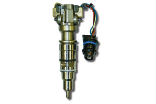 Powerstroke 6.0L Injector,3rd Generation, 2003-2004(1)