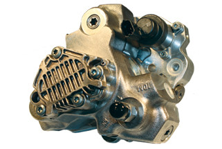 Cummins 6.7LCR Fuel Injection Pump 2007.5-2012