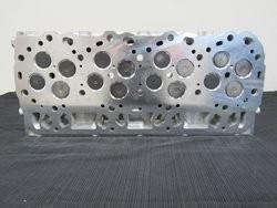 6.6L Duramax NEW Cylinder Head, 2006-2010 LBZ, & LMM