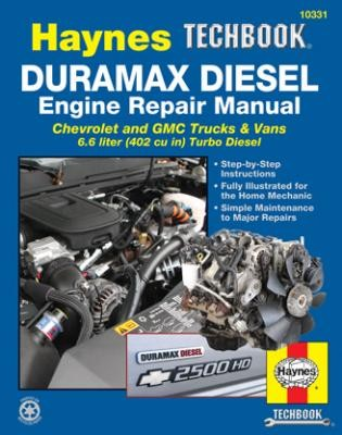 haynes diesel engine repair manual ssdiesel supply gm 6 5 td rh ssdieselsupply com 6.5 Diesel Problems 6.4 Diesel Engine