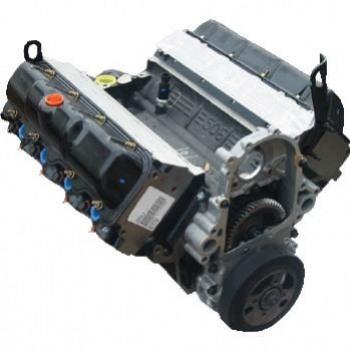 NEW GEP/AMGeneral 6.5 Longblock Engine, H1 Hummer