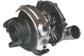 NEW Garret Turbo Powerstroke 6.0L 2003-2004