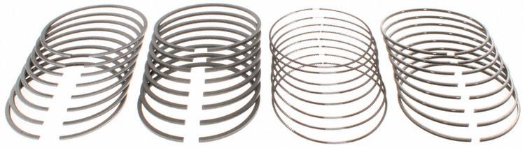 Duramax 6.6L Piston Ring Set  2001-2010