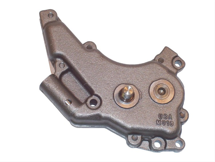 Duramax 6.6L Oil Pump, 2001-2007
