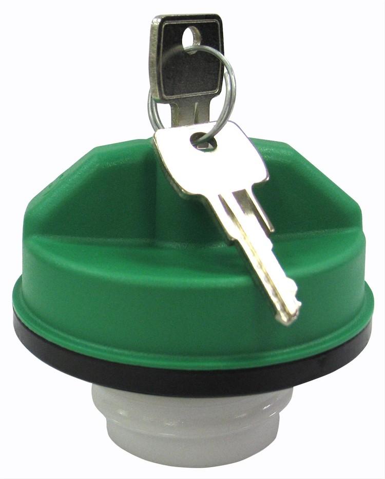 Diesel Locking Gas Cap