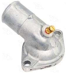SingleThermostat Housing Cover 92-96* 6.5TD C/K Trucks