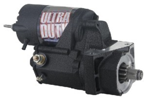 ULTRA DUTY 6.5 Diesel Starter, New