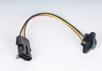 Water-in-Fuel Sensor