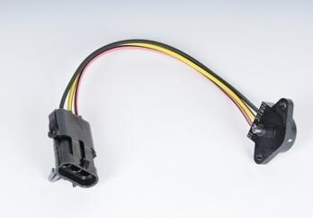 Water-in-Fuel Sensor